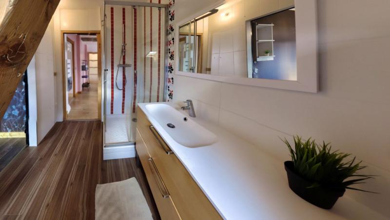 Vente appartement Passy 219450€ - Photo 4