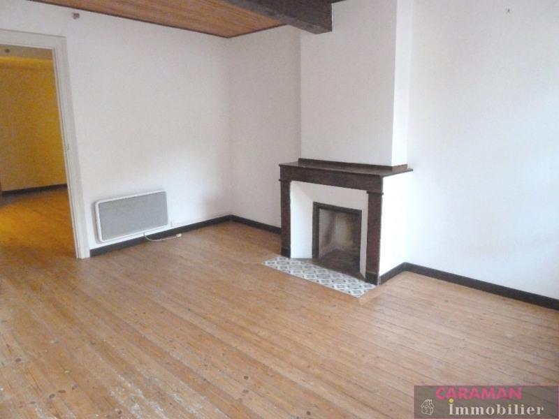 Sale house / villa Caraman  centre 110000€ - Picture 2