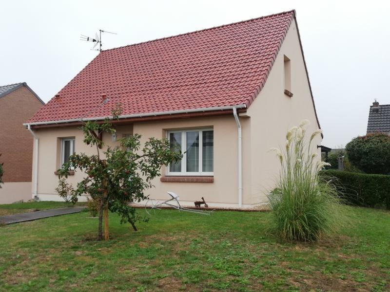 Vente maison / villa Dourges 223000€ - Photo 1
