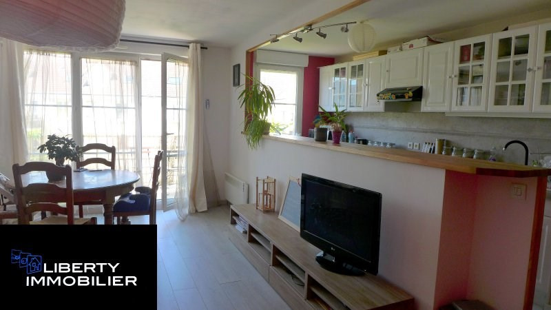 Vente appartement Trappes 187 000€ - Photo 5