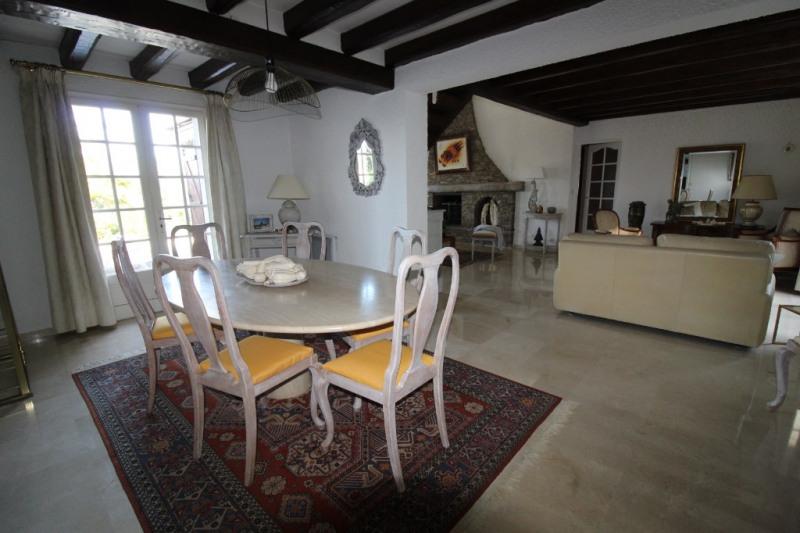 Vente de prestige maison / villa La crau 698800€ - Photo 8