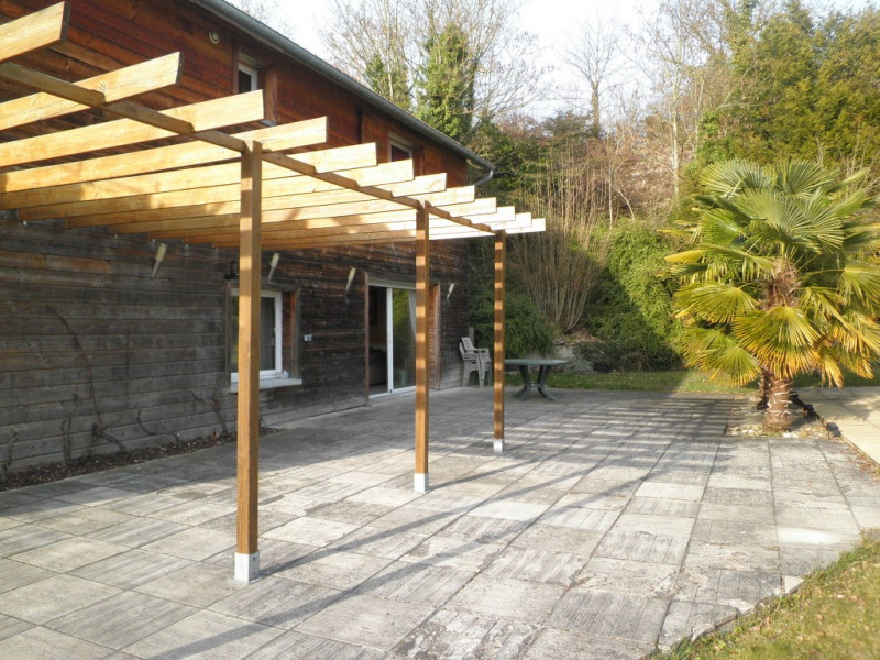 Sale house / villa Rouen 449000€ - Picture 10