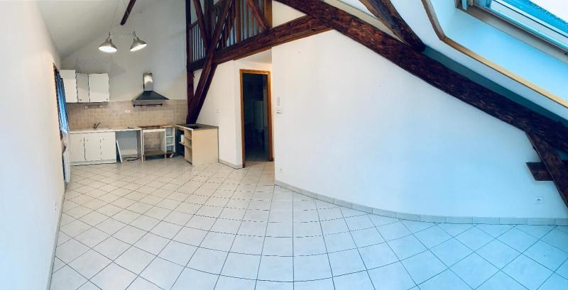 Verhuren  appartement Arvillard 500€ CC - Foto 1