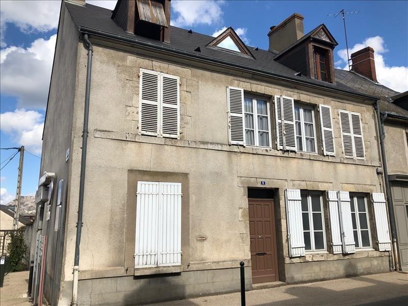 Vendita casa Checy 399000€ - Fotografia 3