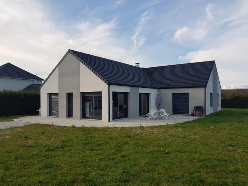 Sale house / villa Paucourt 284000€ - Picture 1