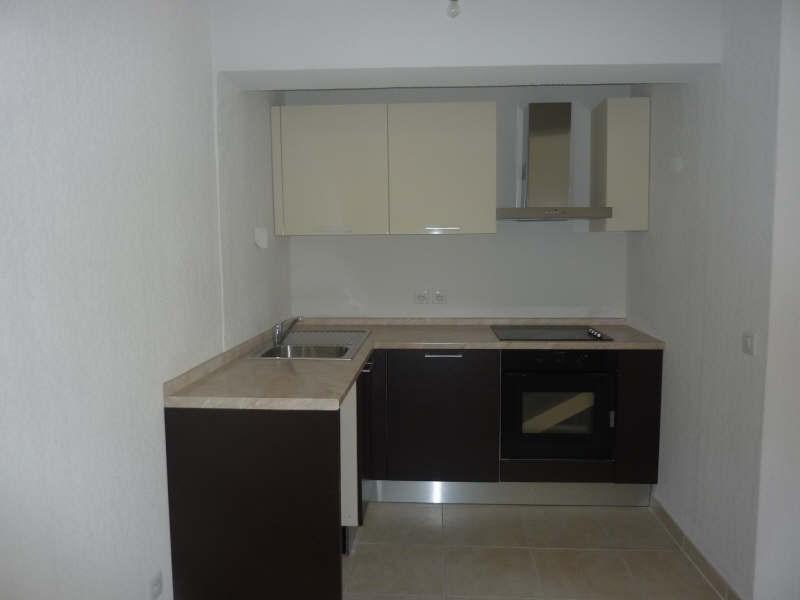 Location appartement Roquebrune-cap-martin 817€ CC - Photo 1
