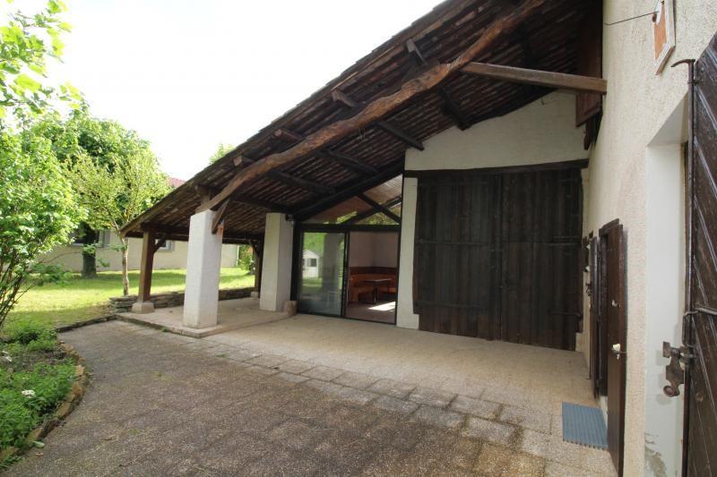 Vente maison / villa La tour du pin 232000€ - Photo 3