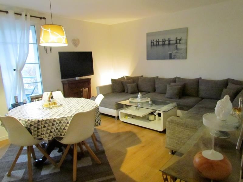 Sale apartment Strasbourg 117 700€ - Picture 1