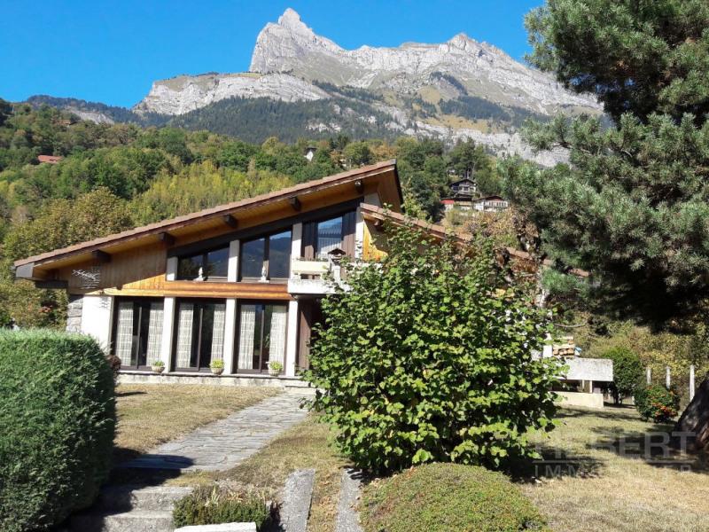 Sale house / villa Passy 420000€ - Picture 10