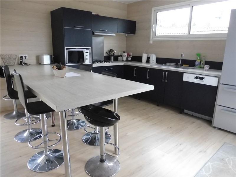 Sale house / villa La copechagniere 209475€ - Picture 1