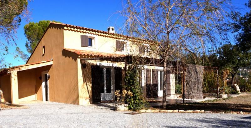 Sale house / villa Draguignan 357000€ - Picture 1