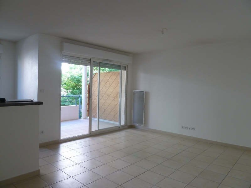Location appartement Canet plage 720€ CC - Photo 1