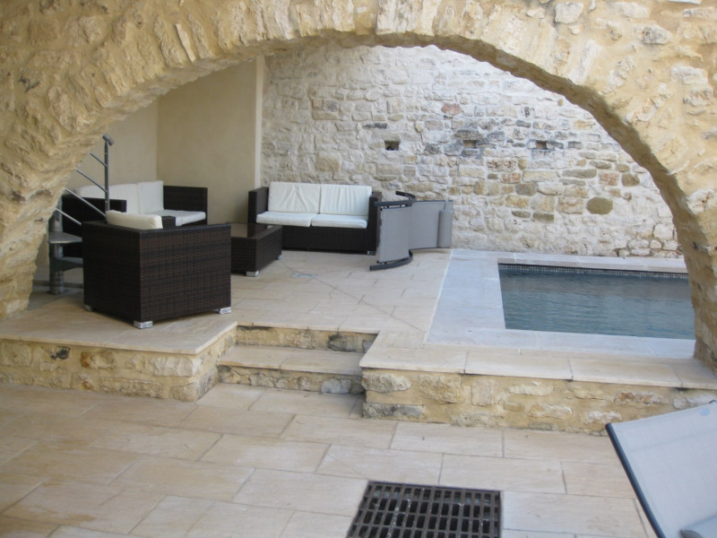 Deluxe sale house / villa Uzès 950 000€ - Picture 6
