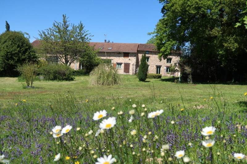 Vente maison / villa Saint martin terressus 341250€ - Photo 2