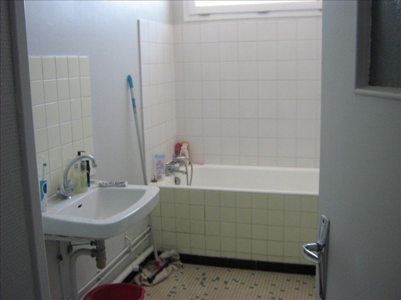 Sale apartment Nevers 24000€ - Picture 4
