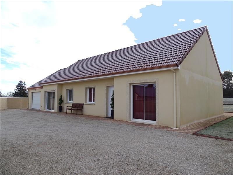 Sale house / villa Village proche chatillon 173000€ - Picture 1