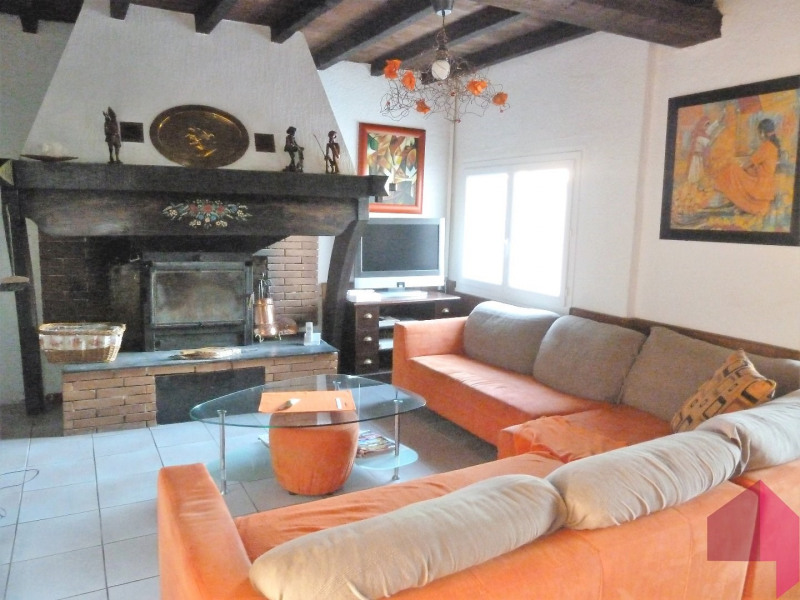 Sale house / villa Caraman 382000€ - Picture 3