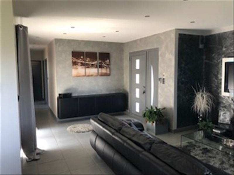 Vente maison / villa Secteur cazeres 317000€ - Photo 4