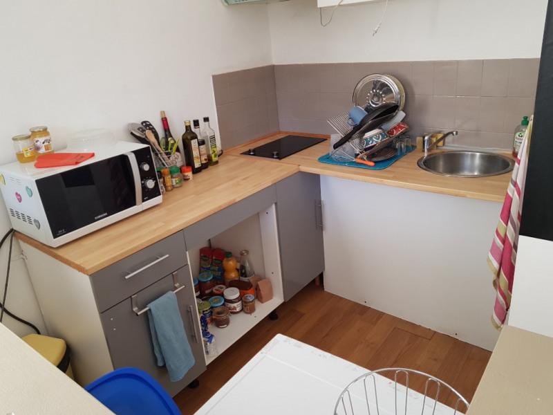 Produit d'investissement appartement Limoges 49000€ - Photo 3