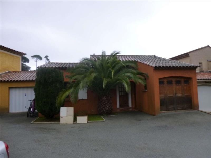 Sale house / villa Les issambres 295000€ - Picture 2