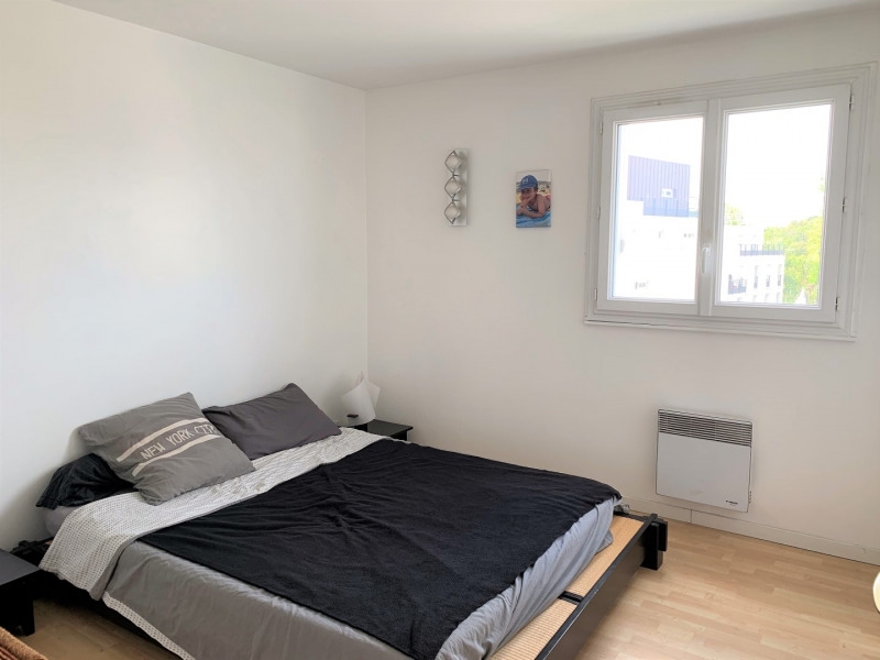 Vente appartement Montmorency 208 000€ - Photo 4