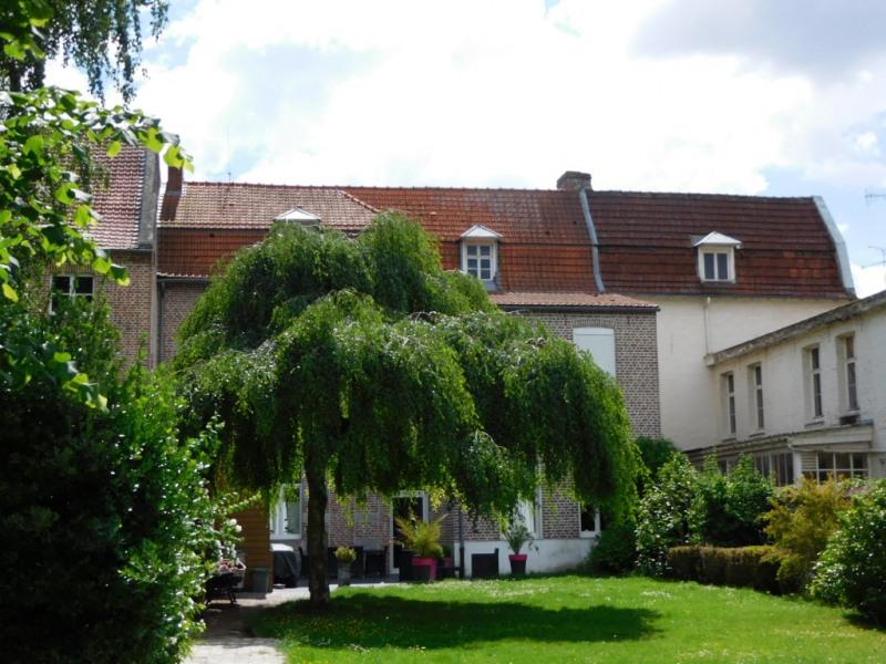 Vente maison / villa Conde sur l escaut 335000€ - Photo 15