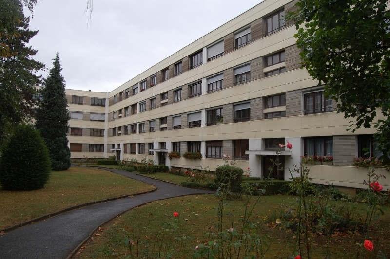 Rental apartment Brunoy 899€ CC - Picture 1