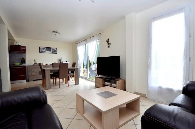 Sale house / villa St cheron 246000€ - Picture 5