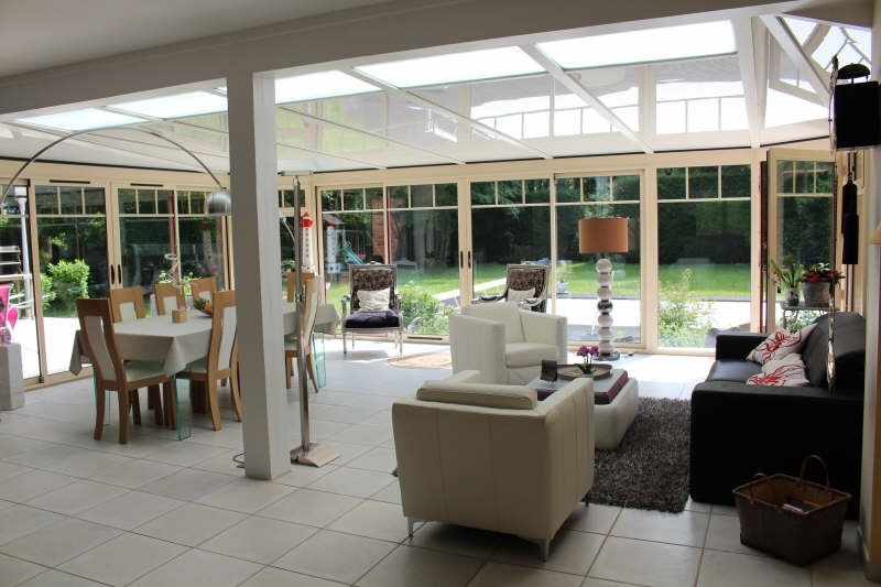 Vente de prestige maison / villa Chantilly proche 760 000€ - Photo 1