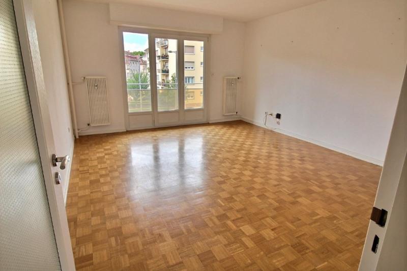Vente appartement Strasbourg 143000€ - Photo 1