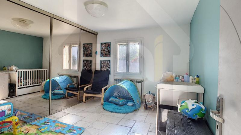 Sale house / villa Les pennes mirabeau 424000€ - Picture 5