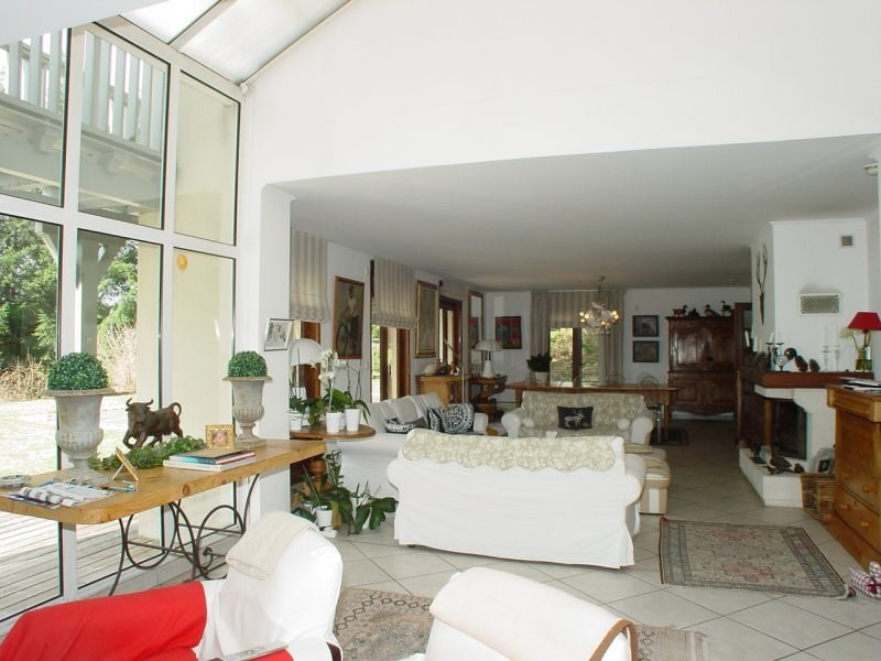Vente maison / villa Le chambon sur lignon 485000€ - Photo 6