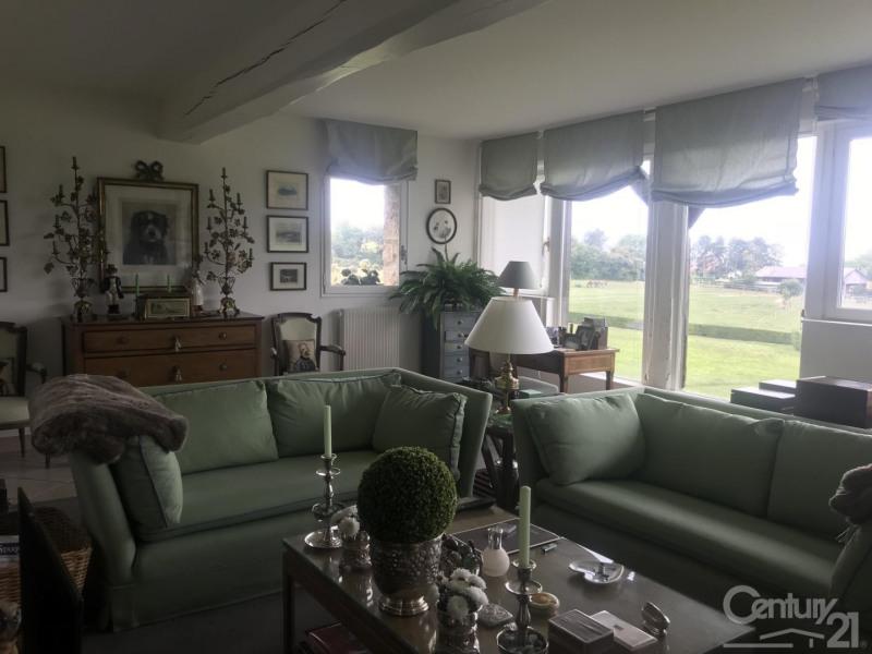Vendita appartamento Tourgeville 452000€ - Fotografia 12