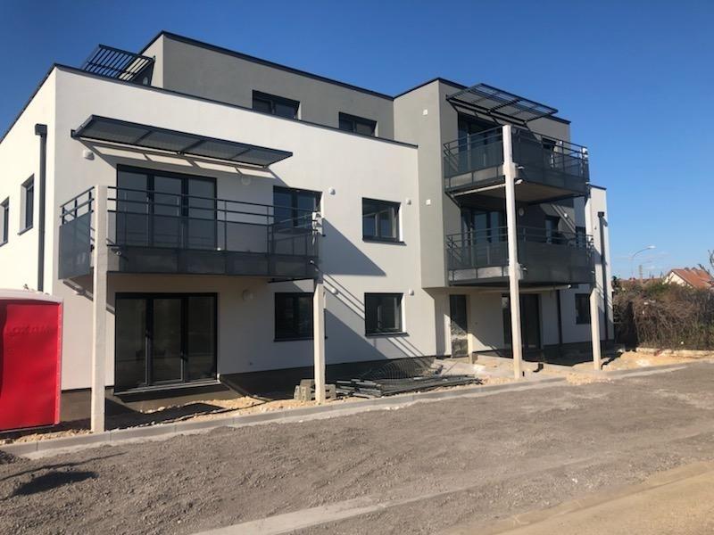 Sale apartment Hagondange 138000€ - Picture 1