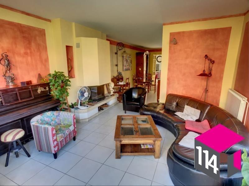 Vente maison / villa Baillargues 416000€ - Photo 10