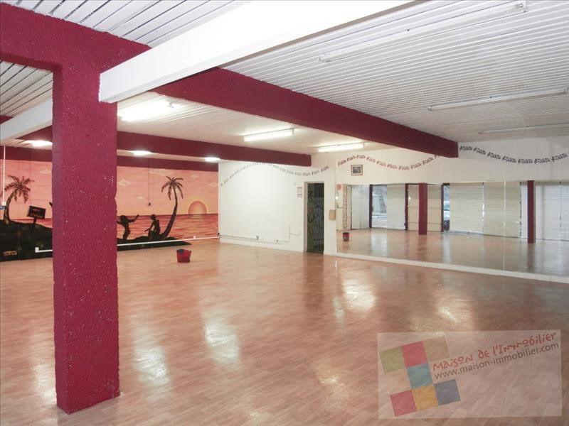 Rental empty room/storage Cognac 524€ CC - Picture 4