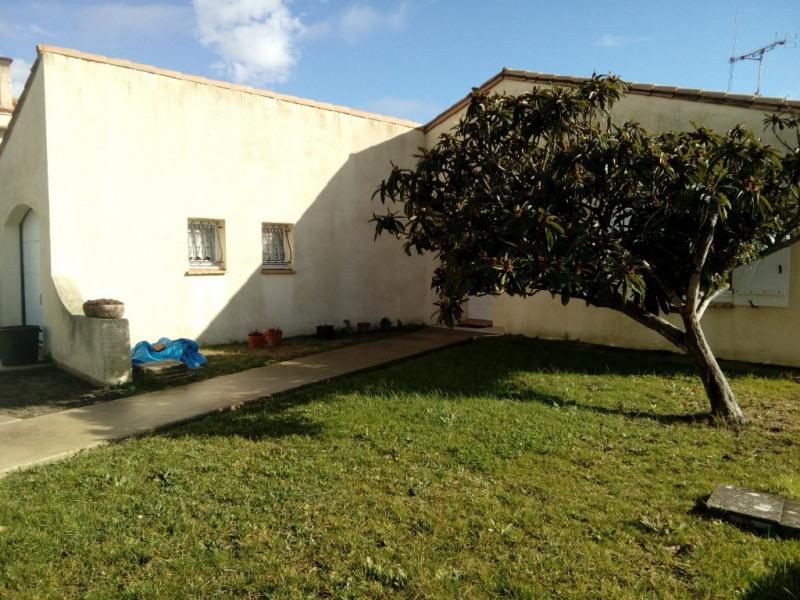 Location maison / villa Pexiora 705€ CC - Photo 1