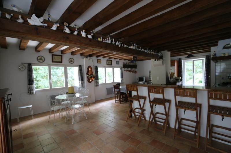 Revenda casa Lunay 343200€ - Fotografia 4