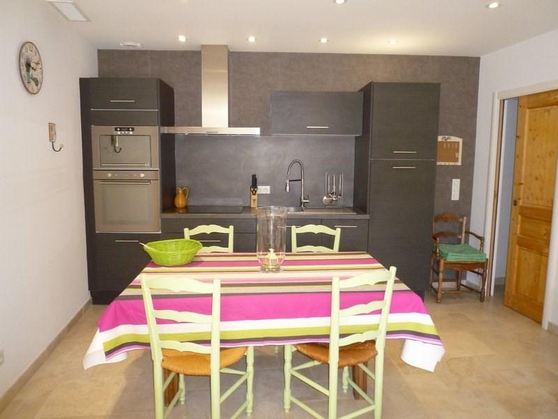 Rental apartment Jonquieres 480€ CC - Picture 2