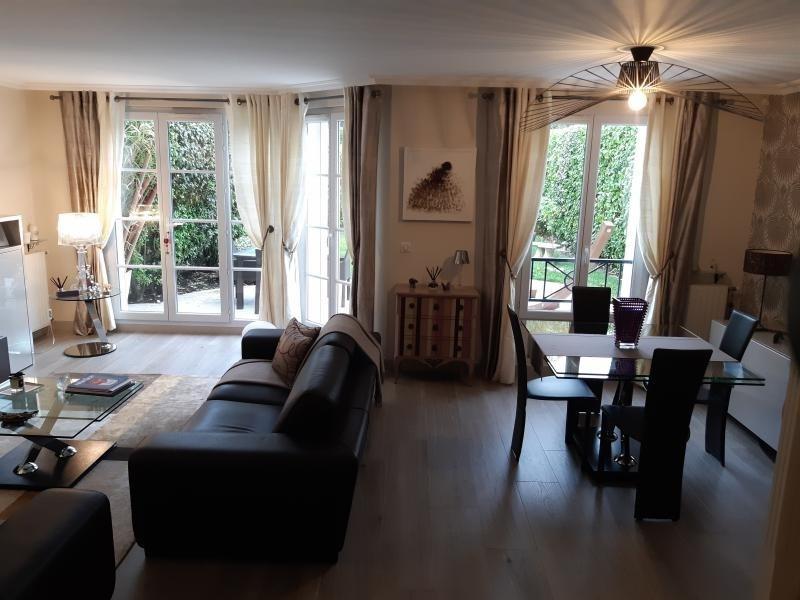 Vente maison / villa St gratien 770000€ - Photo 4