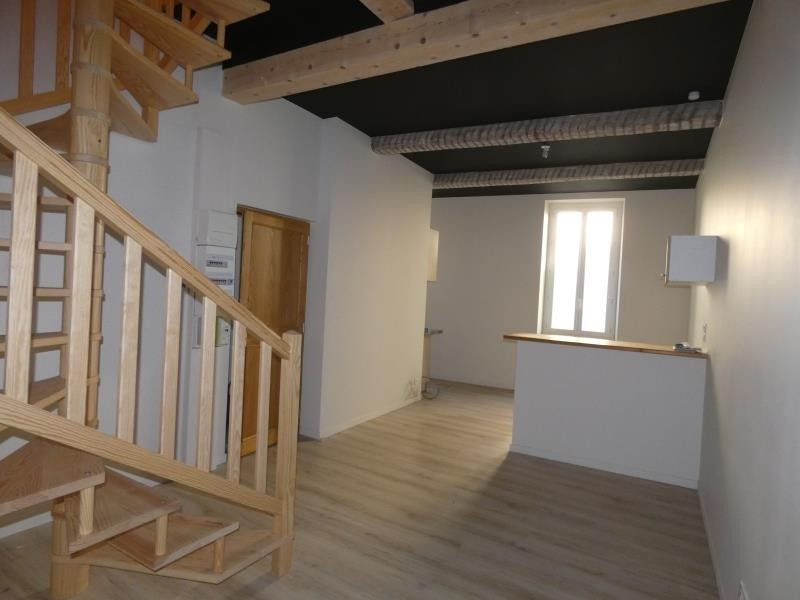 Location appartement Montelimar 390€ CC - Photo 1