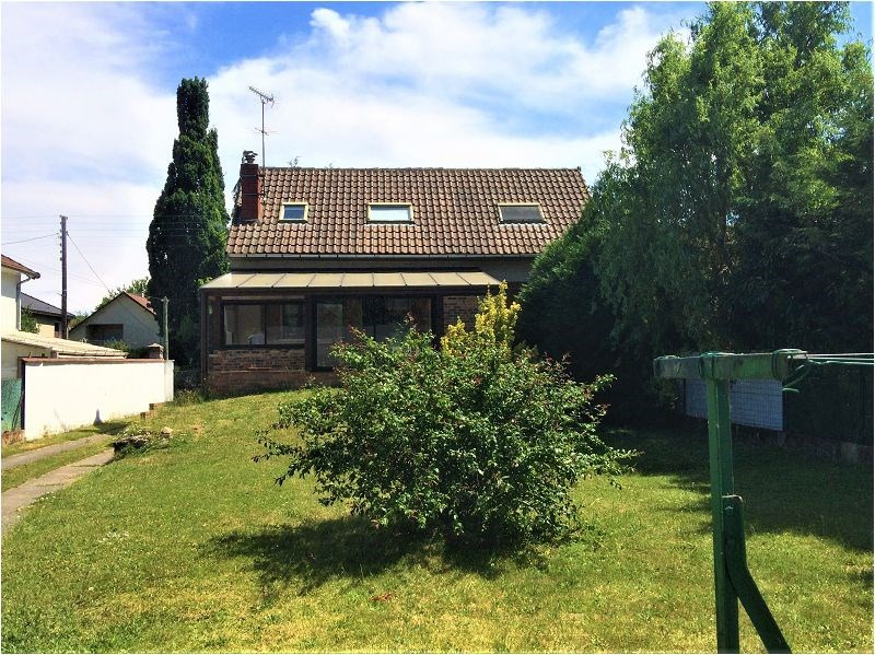 Vente maison / villa Montgeron 346000€ - Photo 1