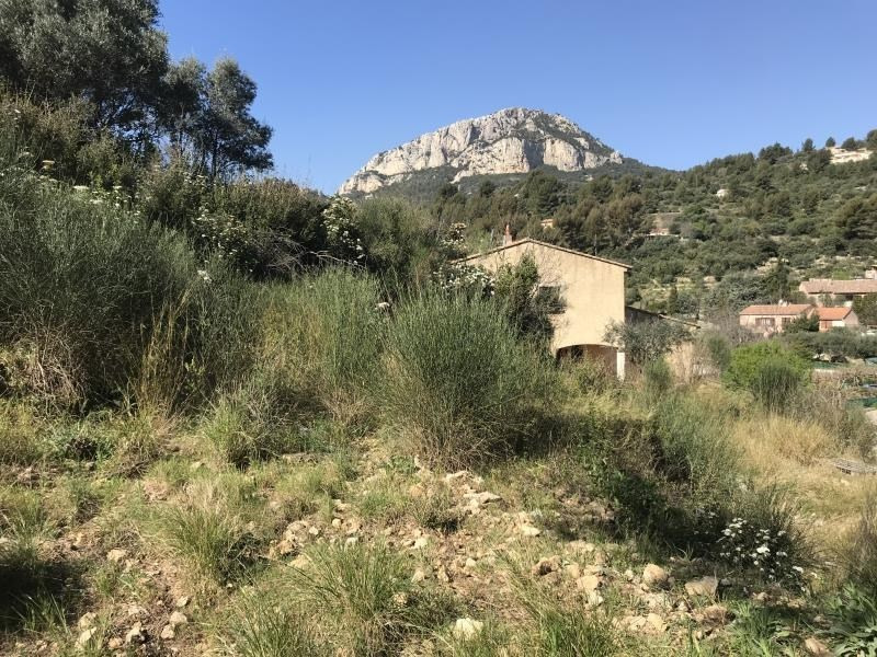 Vente terrain Toulon 279 000€ - Photo 1