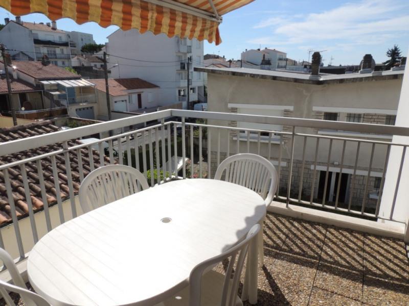 Vente appartement Royan 92000€ - Photo 16