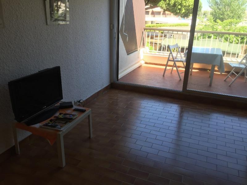 Sale apartment Le grau du roi 98000€ - Picture 7