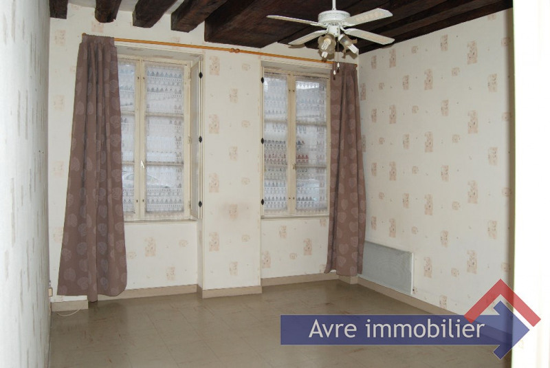 Vente appartement Verneuil d'avre et d'iton 65 500€ - Photo 1