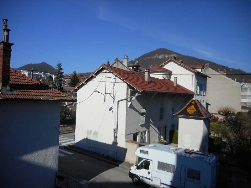 Alquiler  apartamento Voiron 542€ CC - Fotografía 4