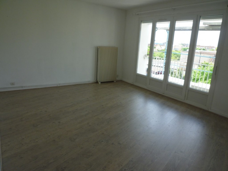 Vente appartement Cognac 77 000€ - Photo 3