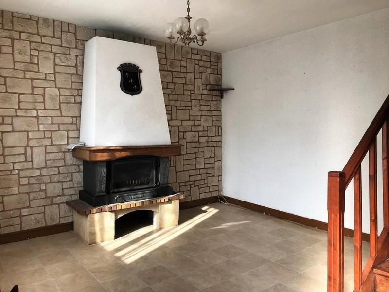 Vente maison / villa Villefranche-sur-saône 254000€ - Photo 2