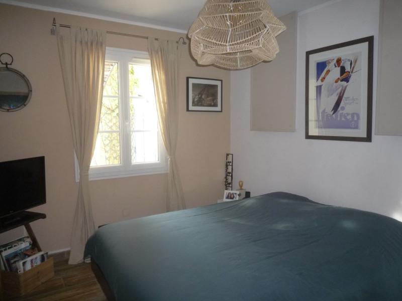 Sale house / villa Courthezon 367500€ - Picture 10